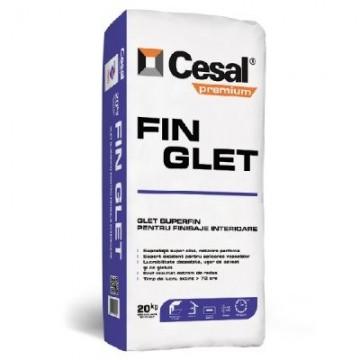 Fin Glet